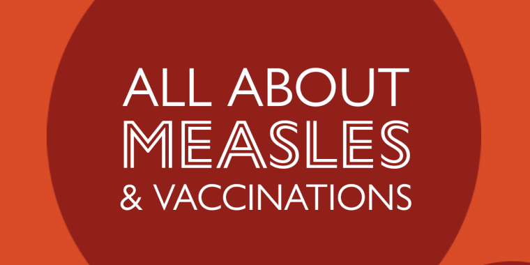 Measles Campaign info-for-public