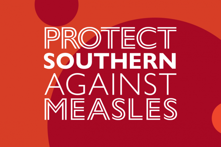 southern measles