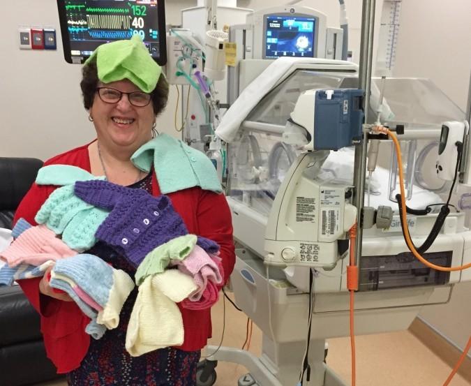 World Prematurity day marked | Southern Health | He hauora